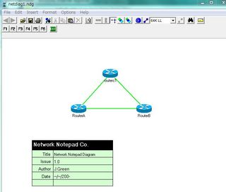 Network Notepad